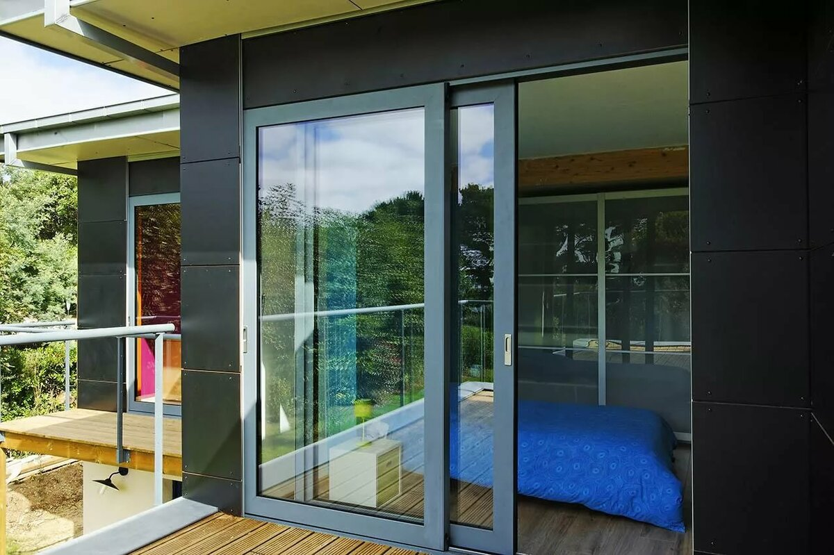 Why Consulting with a Window and Door Manufacturer in Newport is Crucial?